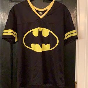 Batman jersey youth 2XL 18